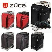 ズーカキャリーケースメンズレディースキャリーバッグスーツケースプロトラベルProTravel2000ZUCAポーチ&トラベルカバー付き機内持ち込み[bef][PO10]