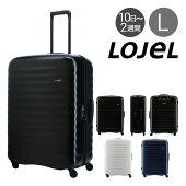 ロジェールスーツケース95L69cmAltoALTO-Lハード|LOJEL|TSAロック搭載キャリーバッグキャリーケース[即日発送][PO10]