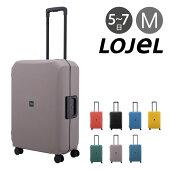 ロジェールスーツケース66L60cmVojaVOJA-Mハード|LOJEL|TSAロック搭載キャリーバッグキャリーケース[即日発送][PO10]
