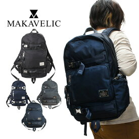 7de6eb20945b マキャベリック MAKAVELIC リュック 3106-10105 SIERRA SUPERIORITY BIND UP BACKPACK 【 シエラ  バックパック