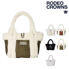 ロデオクラウンズ トートバッグ コンチョ2 レディース C06100005 RODEO CROWNS[bef][PO5]