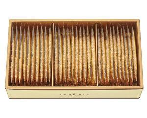 スイーツ プレゼント 2020 詰め合わせ 個包装 ギフト東京風月堂 リーフパイ30枚入贈り物 お土産 お菓子