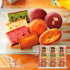 ホワイトデー 焼き菓子 プレゼント ギフト 詰め合わせ 個包装東京風月堂 お菓子の美術館24個入スイーツ お菓子 チョコ以外