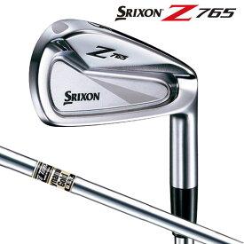 スリクソン Z765アイアンセット 6本(#5-9、PW) ダイナミックゴールド DST シャフト S200 SRIXON ダンロップ日本正規品