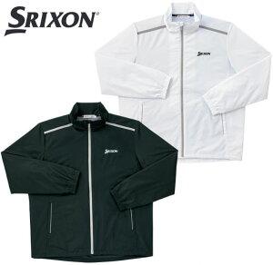スリクソン ウインドジャケット 大きいサイズ 3L 4L 5L メンズ 9161603 ダンロップ dunlop srixon ゴルフウェア