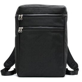 beruf baggage サイクリストリュック 1680Dバリスティックナイロン製 自転車 サイクリング サイクリスト ローディー ブラック 黒 黒色 メンズ レディース リュックサック バックパック デイパック 日本製 ブランド ビジネス ベルーフバゲージ