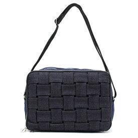 カメラバッグ 一眼レフ ショルダー 女子 ブルー ネイビー 青色 メンズ レディース おしゃれ 日本製 ブランド ショルダーバッグ ボディーバッグ ミニ 肩掛け 斜めがけ 鞄 カバン CARRYNEST(キャリーネスト)