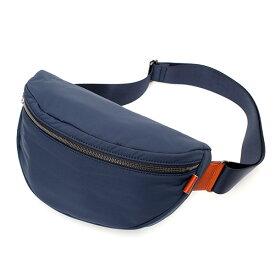 ボディバッグ メンズ ミニ ショルダーバッグ レディース 肩掛け 斜めがけ かばん ブルー ネイビー 青色 日本製 ブランド カバン 鞄 シンプル おしゃれ 高級 大人 軽い 小ぶり 小さめ お出かけ ボディーバッグ ボーデッサン デリィーヴ(derive)