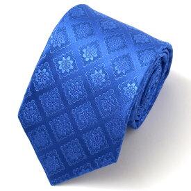 ネクタイ ブランド 高級 西陣織 メンズ 国産 高品質 無地 柄 おしゃれ ギフト ブルー ネイビー 青色 日本製 シルク100% 結婚式 プレゼント フォーマル Franco Spada(フランコ スパダ)