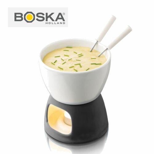 BOSKA チーズフォンデュセット 2人用ゴーダ フォンデュ鍋 ボスカ 306374