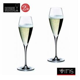 RIEDEL シャンパーニュ 403/8 ヴィティス リーデル ワイングラス