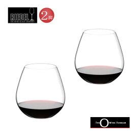 RIEDEL ピノ・ノワール/ネッビオーロ 414/7 オー リーデル ワイングラス