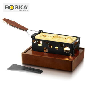 BOSKA プロ ラクレット オーブンセット テースト ボスカ 852025