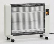 遠赤外線輻射式暖房器サンラメラ600W型