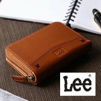 e894cc3e0271 PR 財布 メンズ 本革 ブランド ラウンドファスナー 長財布 リー .