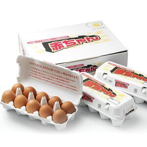 送料無料 アルムの里 赤ちゃん 30個 (10個入×3P) 卵 たまご 岡山 産地直送