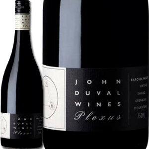 ジョン・デュヴァル・プレキサス・シラーズ・グルナッシュ・ムールヴェードル 2010【オーストラリア】【赤ワイン】【750ml】【フルボディ】【John Duval Wines】