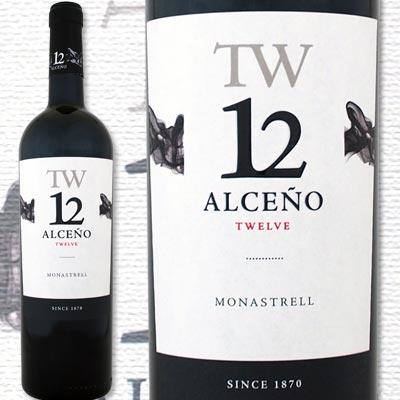 アルセーニョ・モナストレル・12メセス 2011【スペイン】【赤ワイン】【フルボディ】【750ml】【モナストレル】【フミーリャ】【パーカー】【ペニン】【ムルシア】