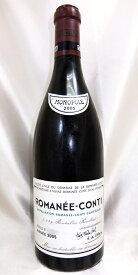DRCロマネ・コンティ 2005 a2