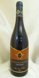 XLV ザビエ・ルイ・ヴィトン ヴァントゥー 2011【箱付】【ローヌワイン】