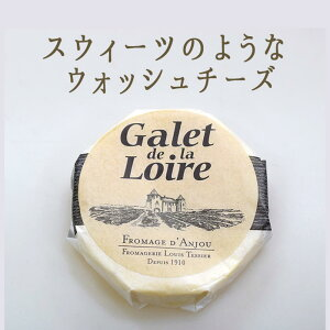 ガレ ド ラ ロワール <フランス産> 【260g】 ウォッシュチーズ【冷蔵品】