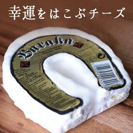 【あす楽】バラカ 白カビチーズ <フランス産> 【約200g】