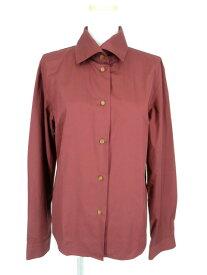 【中古】Vivienne Westwood RED LABEL / オーブ刺繍入りブラウス ヴィヴィアンウエストウッドレッドレーベル B13394_1905