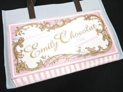 EmilyTempleCute/ショコラボックスBagエミリーテンプルキュートバッグサックスB14013_1808