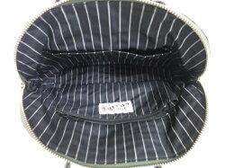 【中古】JeanPaulGAULTIER/Vサイバーミニボストン型ハンドバッグジャンポールゴルチエB14523_1809