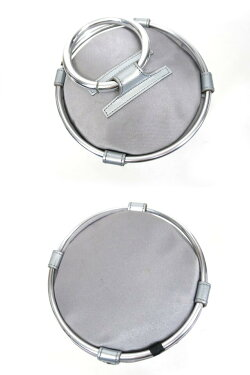 【中古】JPG/筒型ハンドバッグジャンポールゴルチエB14639_1809