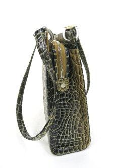 【中古】JeanPaulGAULTIER/クロコ調バッグジャンポールゴルチエB17826_1901