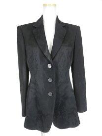 【中古】Jean Paul GAULTIER CLASSIQUE / ジャガード織りジャケット ジャンポールゴルチエクラシック レディース B17843_2009