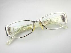 【中古】JeanPaulGAULTIER/メガネ(VJP021S)ジャンポールゴルチエ眼鏡イタリア製B20460_1904