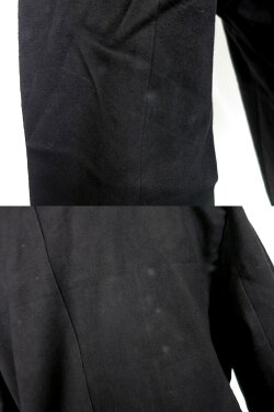 SEXPOT/STUDSROCKライダースロングジャケットセックスポットB21773_1905