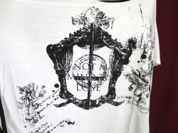 SEXPOT/FOUNDGAME半袖スクエアBIGカットソーセックスポットB21788_1905