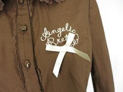 【中古】AngelicPretty/PrettyGirl刺繍ブラウスアンジェリックプリティB22591_1906