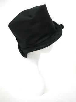 【中古】Moi-meme-Moitie/十字架釦ハットモワメームモワティエ帽子B22984_1906