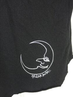 【中古】MILKBOY/とんがりフード半袖パーカーミルクボーイB23334_1907