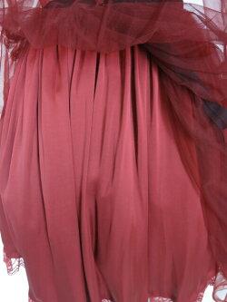 【中古】AngelicPretty/乙女のチュチュDollジャンパースカートアンジェリックプリティB25163_1908