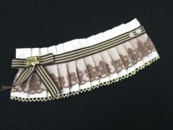 AngelicPretty/ChocolatePieceプリーツカフスアンジェリックプリティお袖とめB24037_1909
