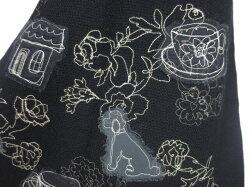 【中古】JaneMarpleDansLeSalon/刺繍入りスカートジェーンマープルドンルサロンB24736_1910