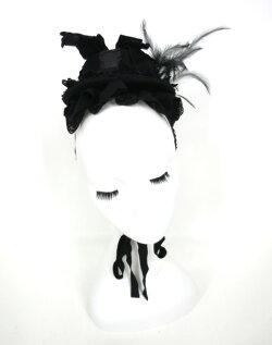 【中古】ALICEandthePIRATES/MysticAliceミニHatアリスアンドザパイレーツミニハット帽子B25552_1910