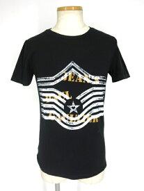 【中古】Jean Paul GAULTIER / ロゴプリントTシャツ ジャンポールゴルチエ メンズ B25885_2008