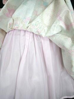 【中古】BABY,THESTARSSHINEBRIGHT/恋する香りの魔法柄スカートベイビーザスターズシャインブライトB27450_1911