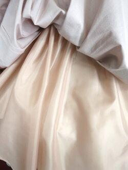 【中古】Victorianmaiden/コットンフリルタブリエドレスヴィクトリアンメイデンエプロンジャンパースカートB28862_2001