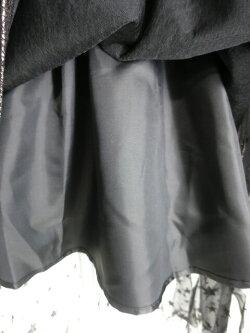 【中古】LISTENFLAVOR/スターチュールレイヤードスカートリッスンフレーバーB30912_2003