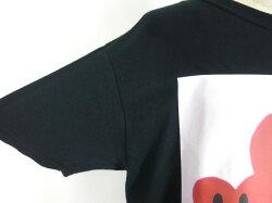 【中古】MILKBOY/LOVEGIVINGTシャツミルクボーイラビングギビングハートB31728_2003
