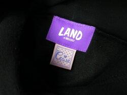 【中古】LANDBYMILKBOY/BOMBERBOYHOODIEパーカーランドバイミルクボーイボンバーボーイうさぎB31730_2003