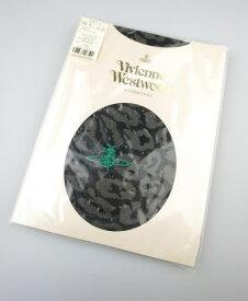 Vivienne Westwood / レオパード ストッキング ヴィヴィアンウエストウッド B31675_2004