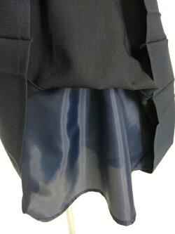 【中古】NO.SPROJECT/ボックスプリーツマリンワンピースノスプロジェクトノースリーブワンピースジャンパースカートB33350_2006